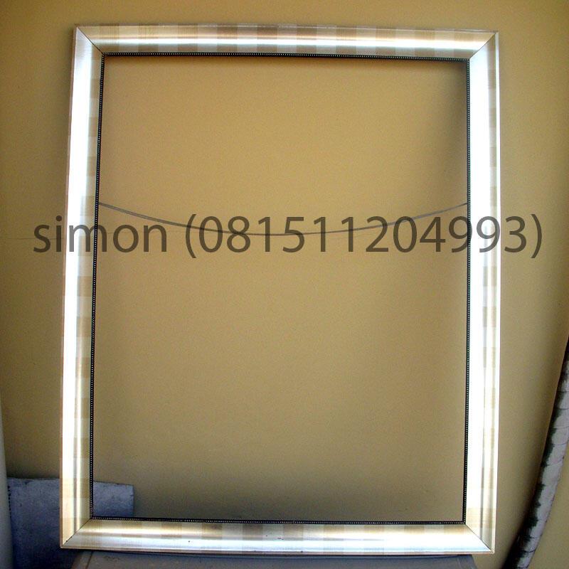 [barter] bingkai foto 60x75 cm