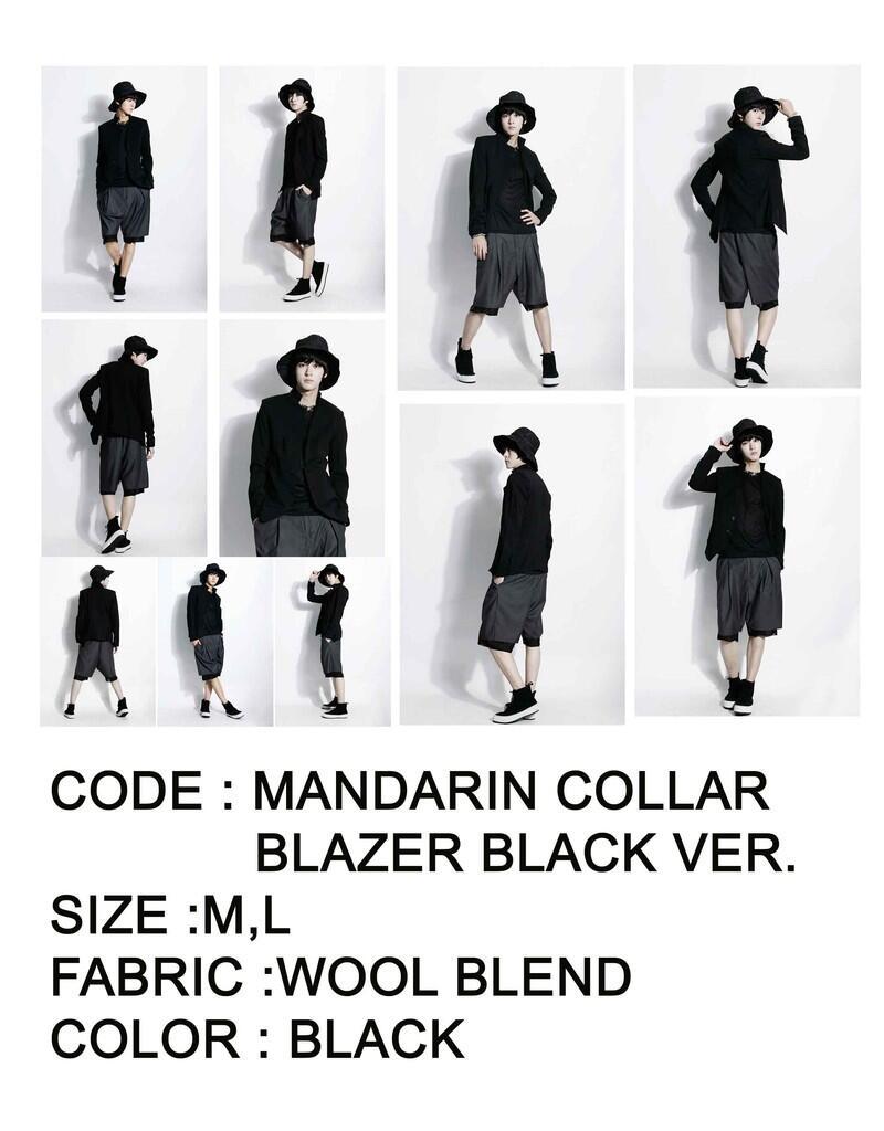 MISTER STORE - Korean Clothing Import (Kemeja ,Blazer, dll ) Harga Ngaskus gan !