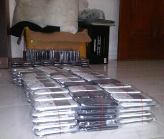 Blackberry aries BM Bekasi, Jakarta, Cikarang, Karawang