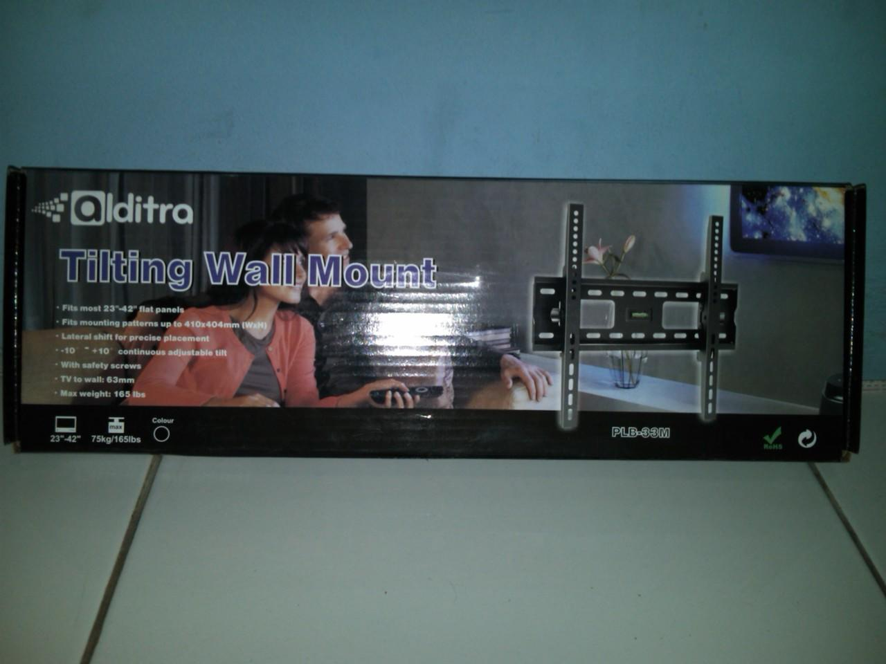 Jual Brand New Bracket LCD TV 23 - 42 inchi