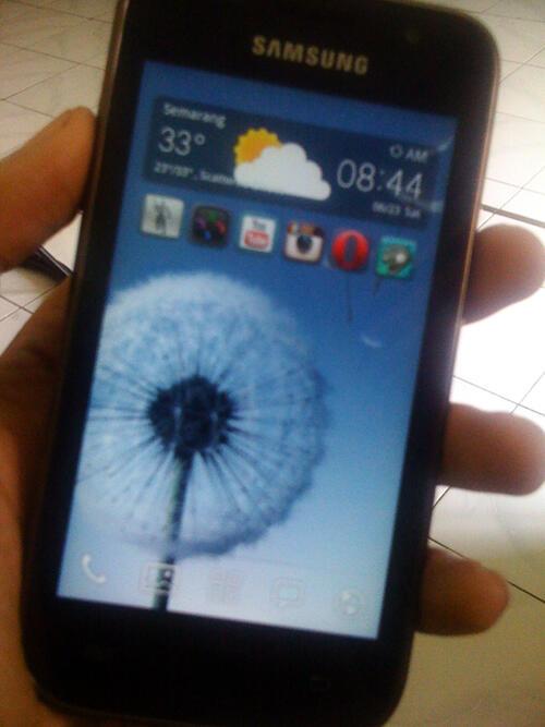 samsung Galaxy Galaxy SL i9003 4GB