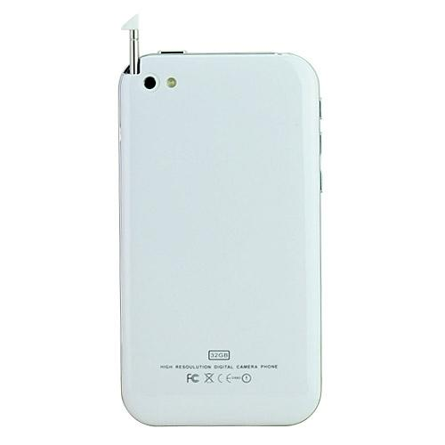 "100% BARU P5000 i5 Dual SIM 3.2"" Touch Screen + BONUS"