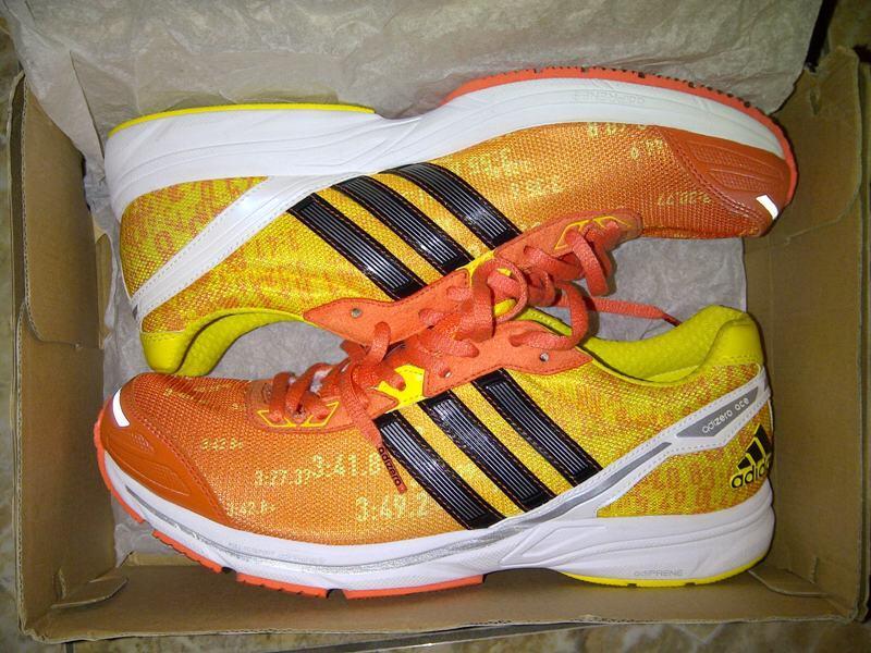 Sepatu Nike Running dan Adidas Running Adizero ACe 3M Jogja  e33245b7ce