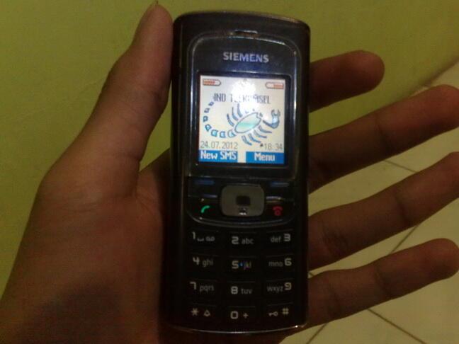 Nokia N82 5mp dan Siemens A31 fullset apa adanya COD Mojokerto sekitarnya