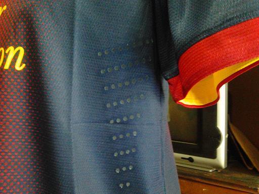 (READY STOCK) Jersey grade ori (termurah) 125k/pcs...masuk aja dolo...!!!