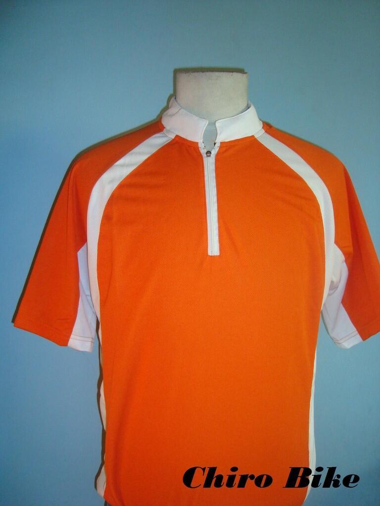 ==>>> Jersey Sepeda motif lengan pendek dan panjang