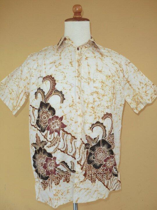 JONG JAVA batik (Kemeja Dress, dan Couple)