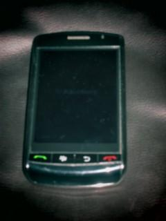 JUAL-BB STORM 9530 (2ND)