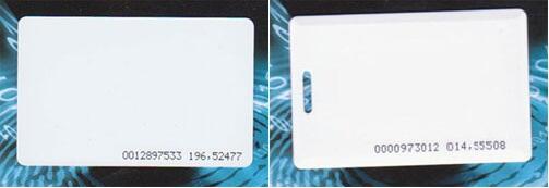 Proximity Access Card RFID TERMURAH di KASKUS