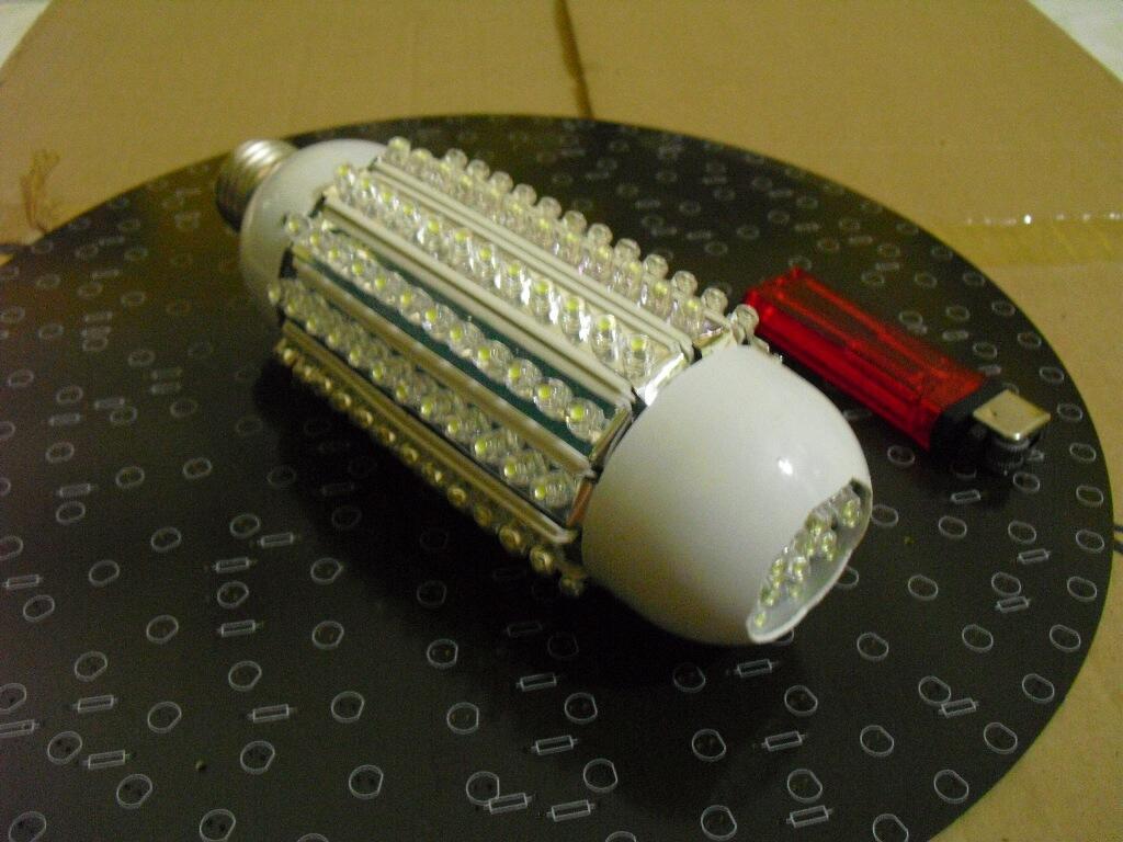 Lampu LED pengganti lampu CFL neon phillips - PALING MURAH SEKASKUS!!!-