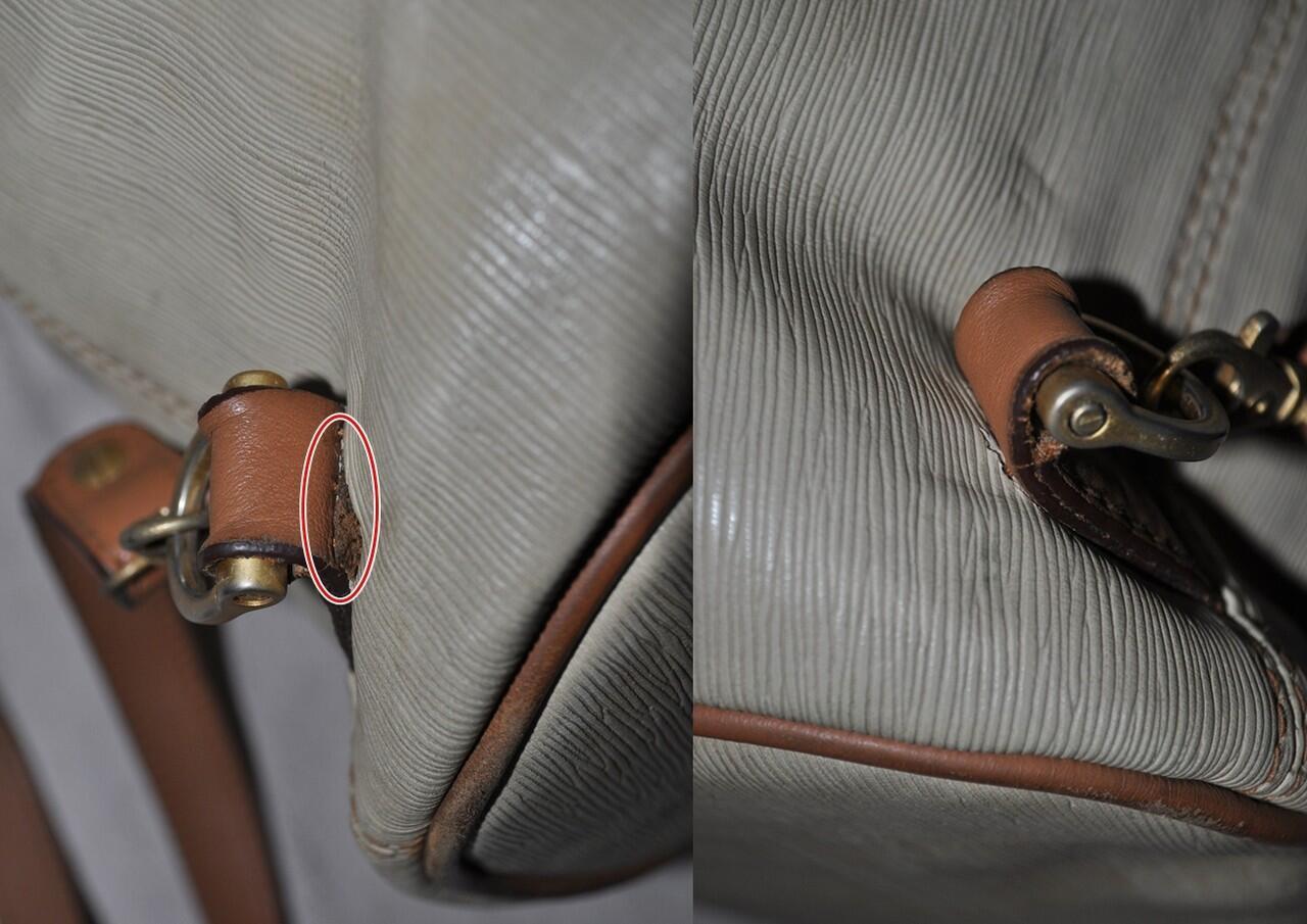 Cari Wts Tas Kulit Genuine Leather Merk Columbus Ori Terjangkau