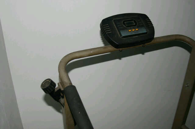 JUAL TREADMILL JK EXER MANUAL