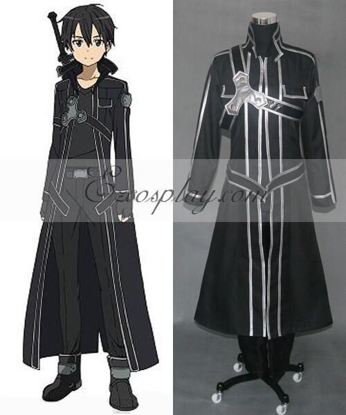 Terjual Jual Baju Cosplay dan Kostum Anime =BISA DESAIN ...