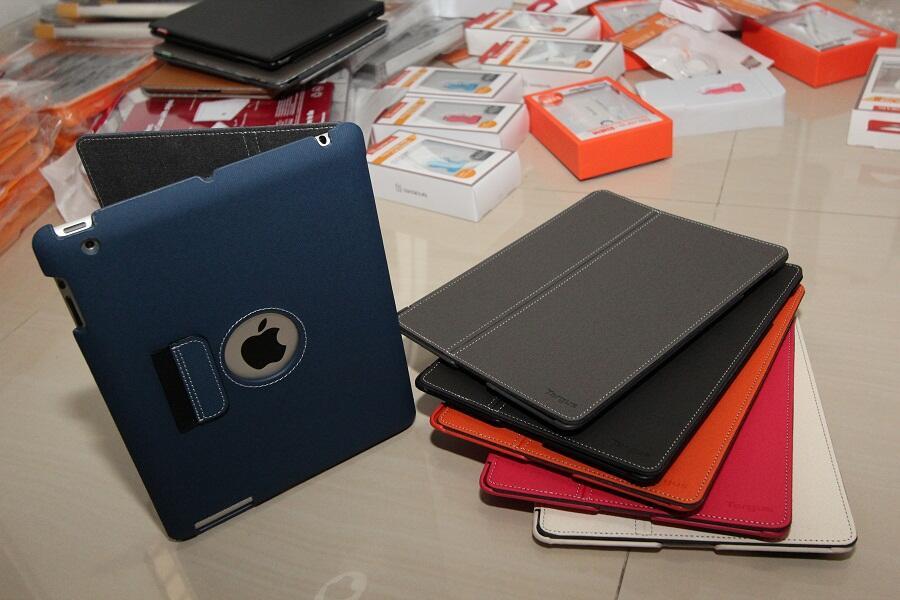 ipad case branded murah. ozaki, switcheasy, targus, incase, moshi