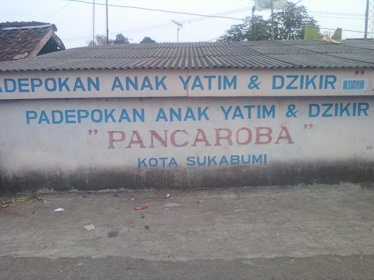 Direktori Panti Asuhan Indonesia