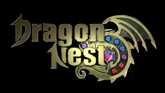 Gold Dragon Nest Sea Server Holywood (Turun Harga)