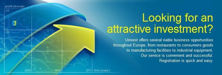 UInvest »»» Program Investasi Saham ► Profit 5-20% per-bulan ( + RCB 10% )