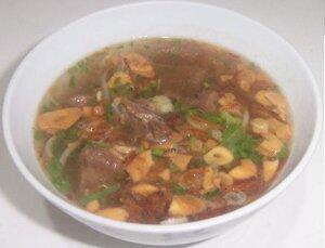 [poll] soto paling enak di indonesia