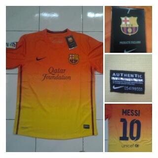 Ready Stock Jersey New Season 2012-2013 Grade Ori Murah