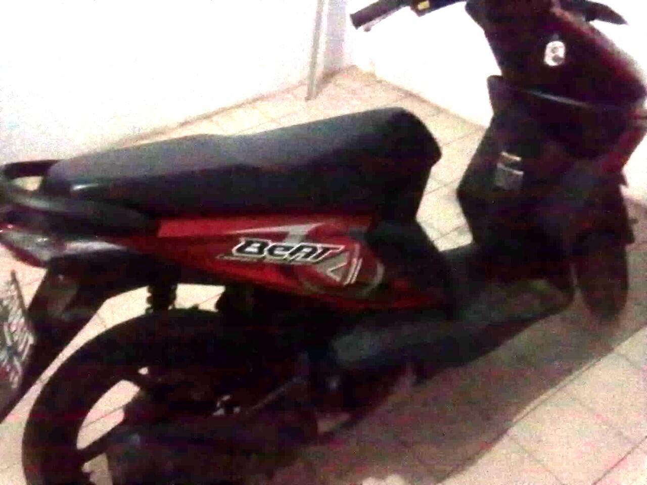 Jual Honda Beat 2009 2nd