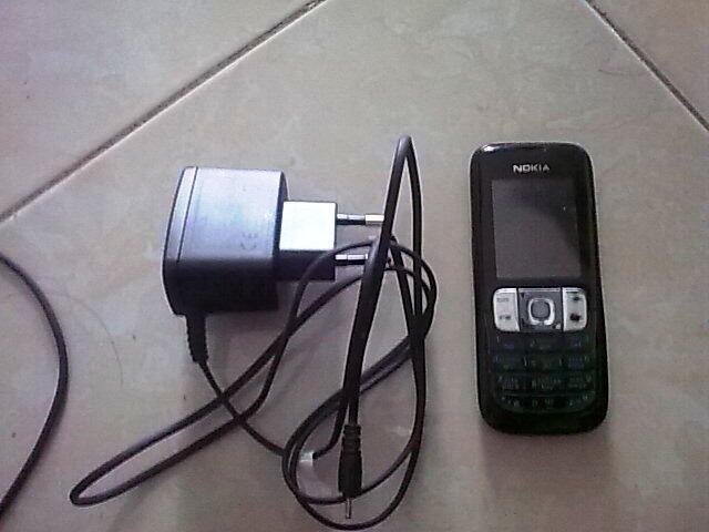 NOKIA 2630 dan Soner / se / Sony Ericsson W350i (hp mp4)mantap, seller terpercaya