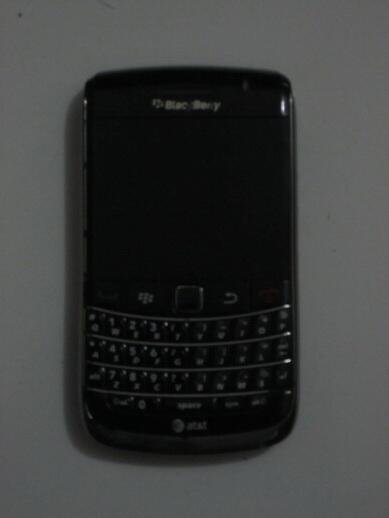 Sale Blackbery Onyx 9700 Mumer BDG