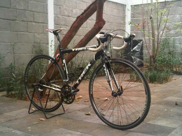 [JUAL] Sepeda Trek Alpha 1.5 2011