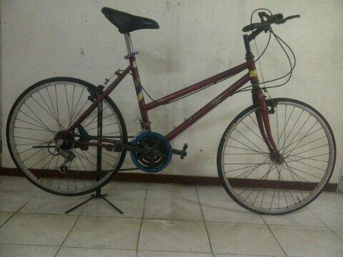 Terjual +++ Macam2 sepeda jadul dan part nya +++ | KASKUS