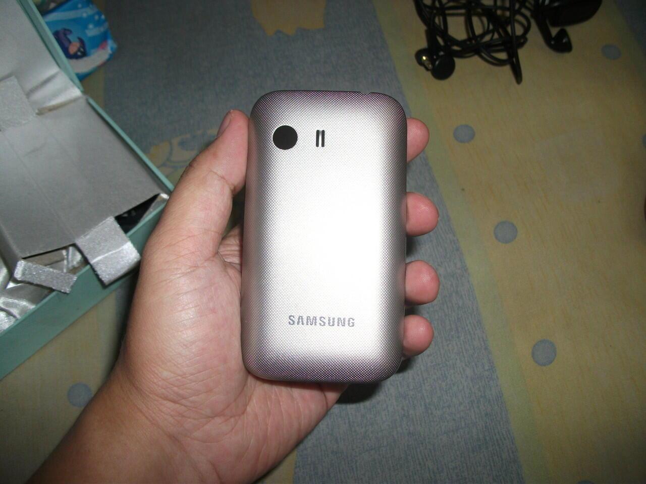 Casing belakang Samsung Galaxy (Young, Ace, W, S Advance dll...)