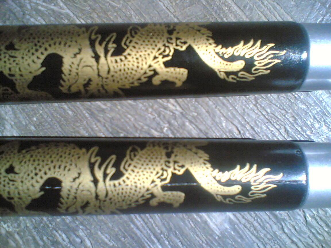 Jual Murah Nunchaku Dragon plus kantong
