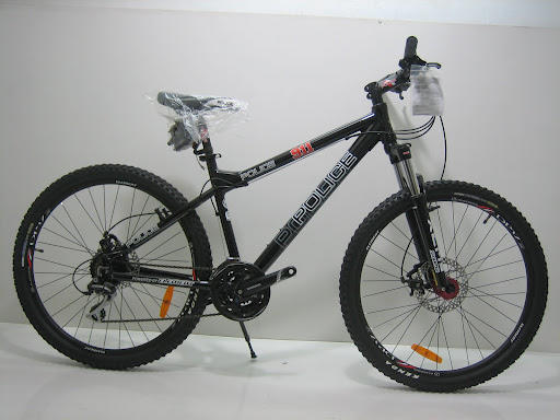 Sepeda Gunung ELEMENT POLICE 911 CALIFORNIA 26 Inci