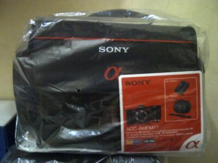 Tas Sony ACC-AMFM11