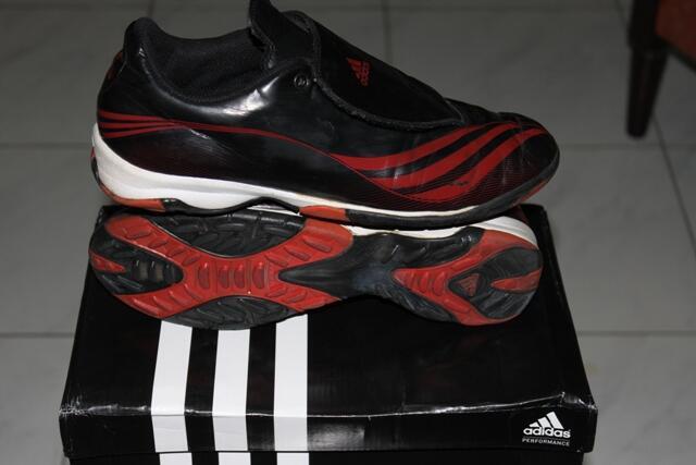 Sepatu Futsal Adidas f50 Langka 100% ORI MURAH
