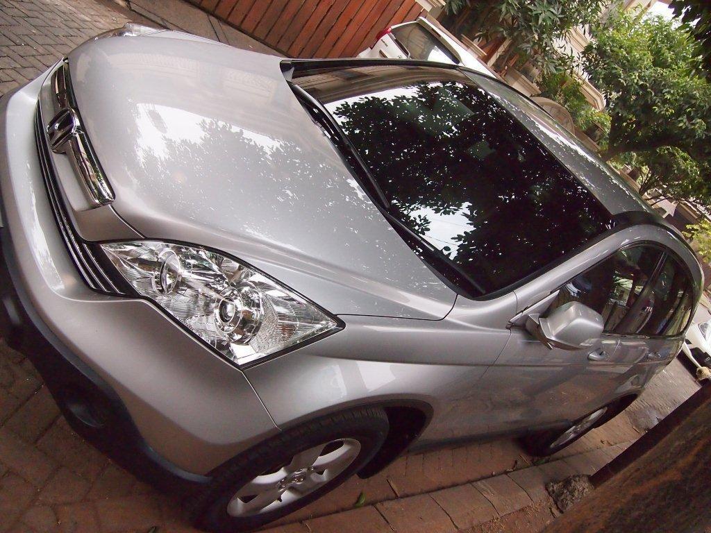 Honda All New CRV 2009 Matic