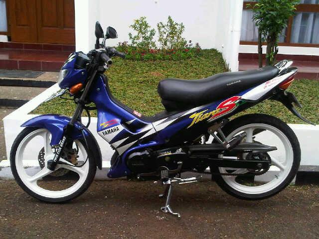 Jual Yamaha Tiara Kondisi Istimewa Mulus Original