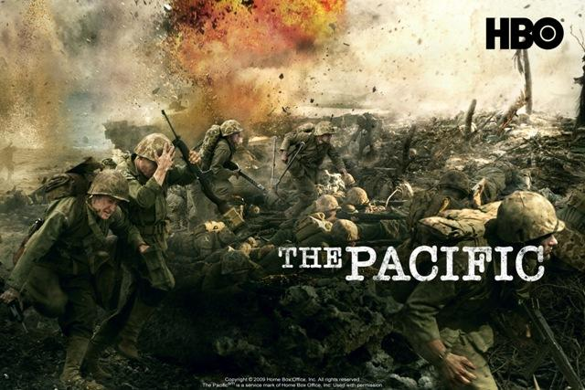 HBO MINISERI >>BAND OF BROTHERS,THE PACIFIC,HOUSE OF SADDAM <<