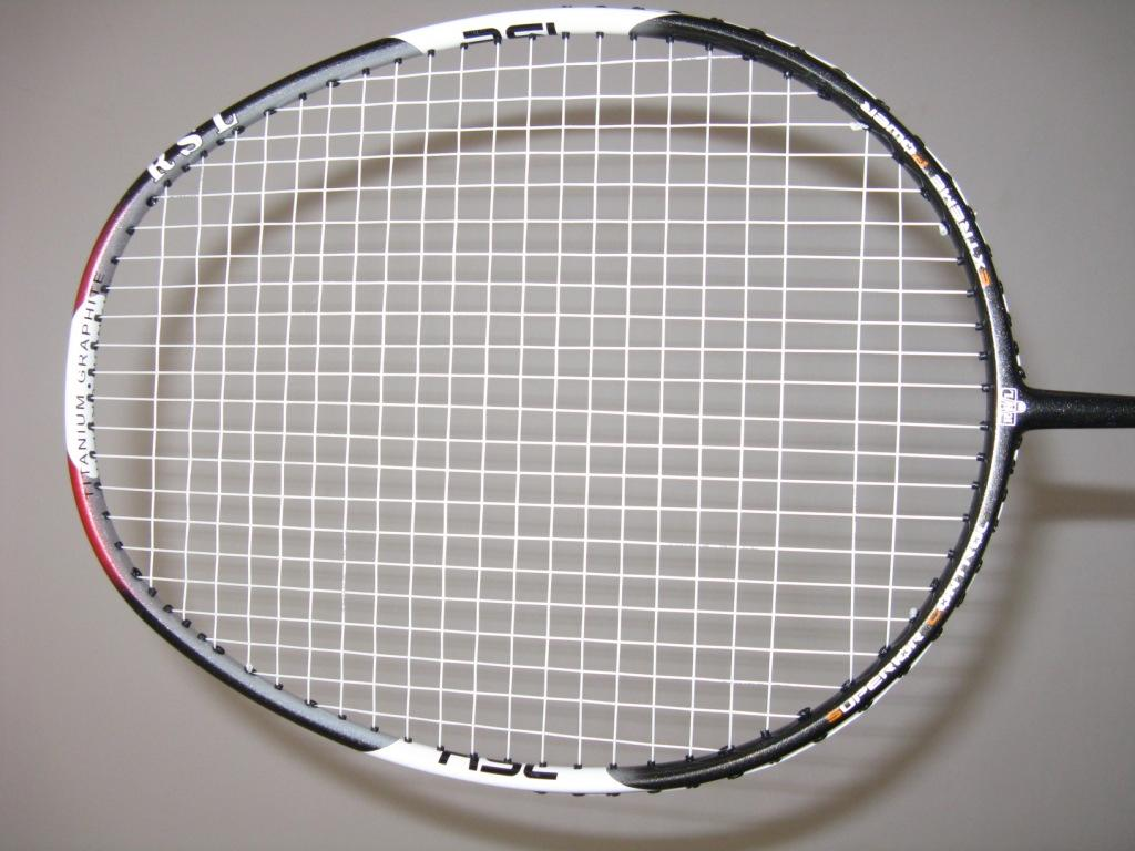 [WTS] Jual raket Badminton RSL Fire Power 3200