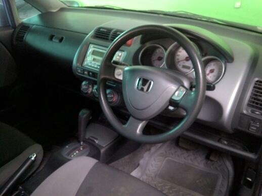 [WTS] Honda Jazz 2005 & Toyota Avanza 2006