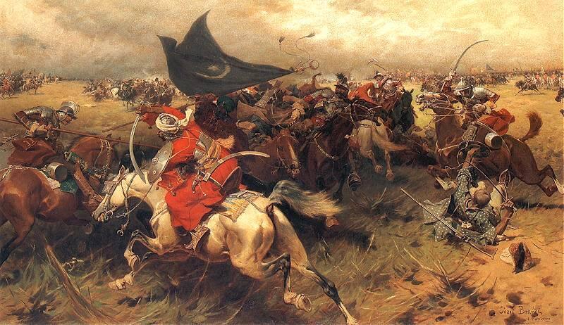 Perang Yarmuk – Keberanian pejuang muslim yg tak kenal takut