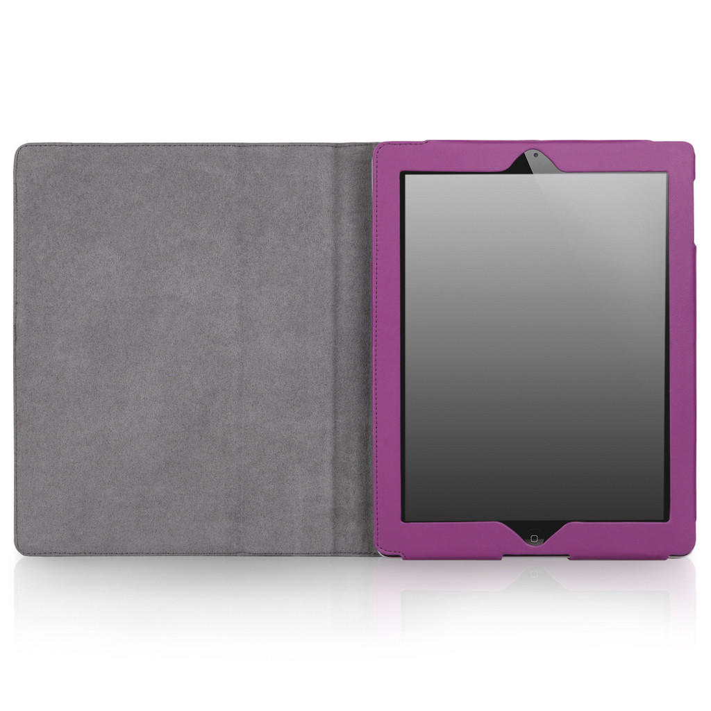 CaseCrown Oxford Case for Apple iPad 2 / New iPad (3rd Generation)