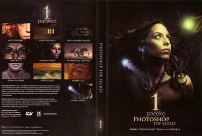 Obral Paket >>::Adobe CS6 Master Collection + Photoshop Top Secret!::<<