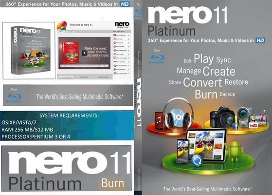 >>::Ms Office Professional Plus 2010 - Nero 11 Platinum FULL::<<