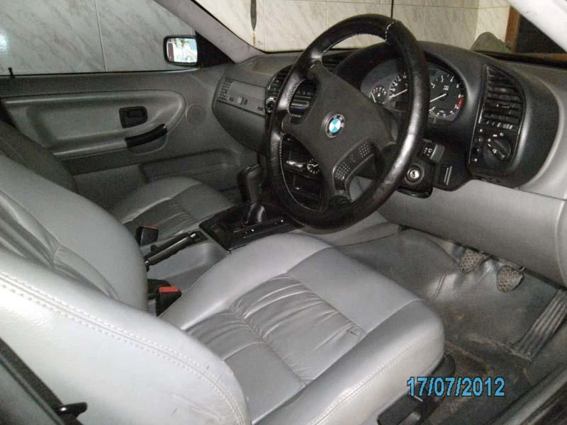 BMW 318 Buldog M/T 1991 Bandung