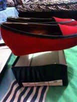Jual sepatu simple platform makassar (rare)