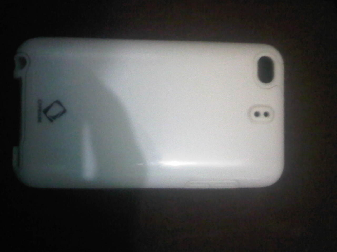 [WTS] [Second] IPOD Touch - ITouch 4th Gen 32GB, Putih, Mules, Lengkap.
