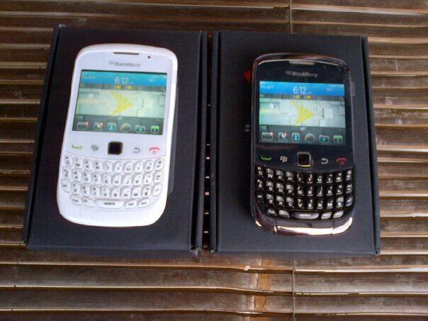 blackberry new kepler 9330 bandung