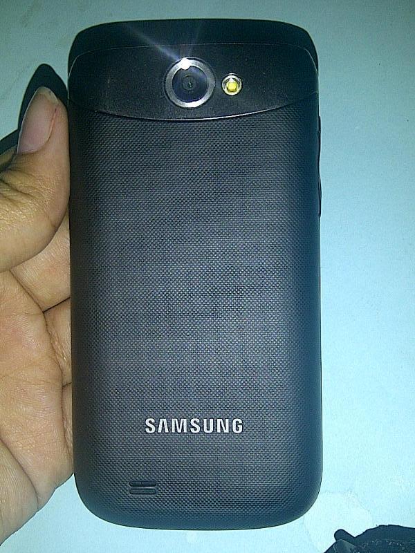 Samsung Galaxy Wonder (W) Batangan Murah