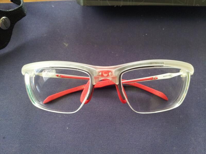 [WTS] Kacamata Rudy Project Original