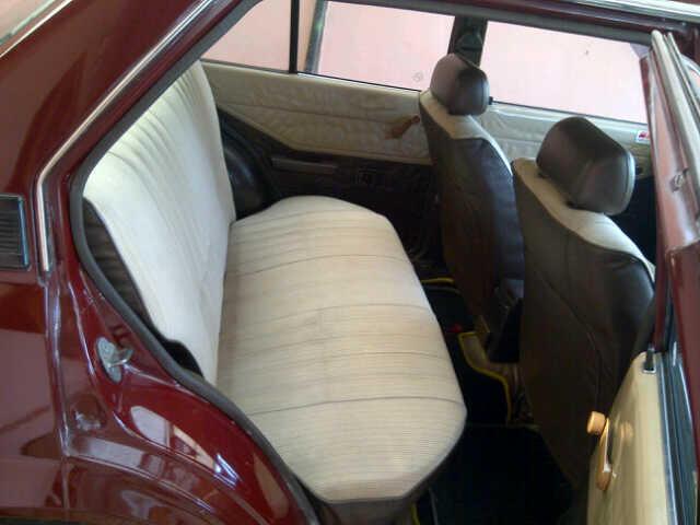 Toyota Corolla DX KE70 Original