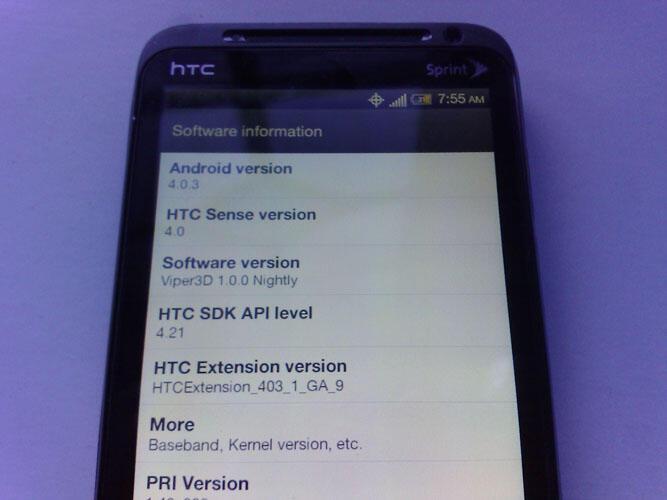 HTC EVO 3D CDMA BATANGAN MURAH 1ST-HAND PEMAKAIAN 3 MINGGU
